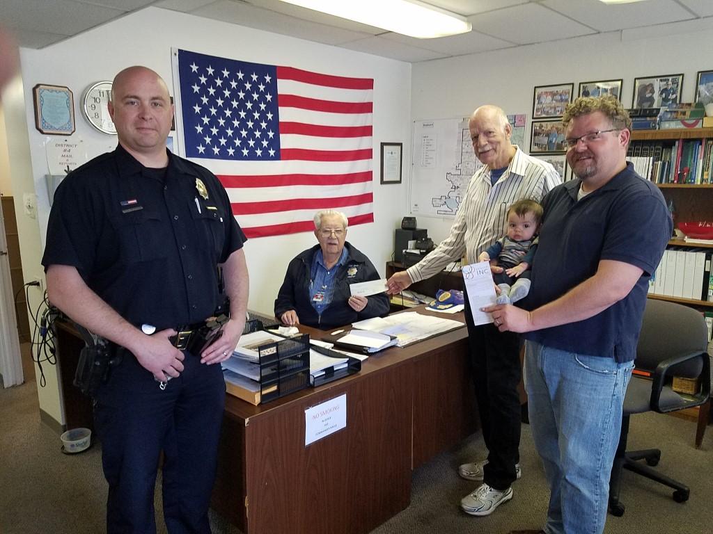 Bear Valley Cop Shop